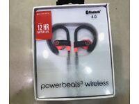 Dr dre power 3 wireless beats headphones
