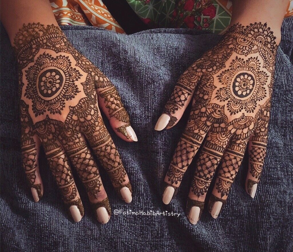 Professional Makeup Henna Artist London In Southall London