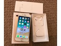iPhone 7 Plus 128gig - 9 Months Apple Warranty