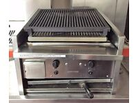 Archway Charcoal Grill - EU136