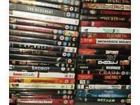 Mixeď DVD bundle