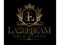 Operations Manager Required for a growing Fire and Security Company SW London