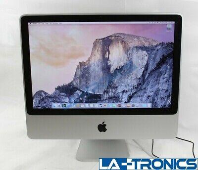 """Apple iMac 21.5"""" A1311 Mid 2011 Intel Core i5 2.7 GHz 4GB 1TB HDD MC812LL/A"""