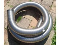 Dura Flue Top Quality Stove Chimney Liner - made in UK.