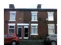 2 Bed House to let - Stanway Street Moston £550 PCM