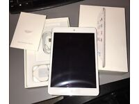 iPad Mini 2 16gb Silver (brand new in box)