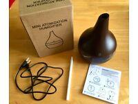 Mini Atomization Humidifier