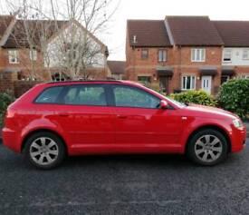 Audi A3 2L Diesel Excellent Condition