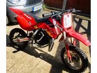 Used Ktm 50 for Sale | Motorbikes & Scooters | Gumtree