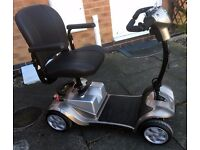 Absolutely Brand New Kymco Mobility Scooter - bought but never used!