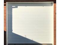 SWS SeceuroGlide Garage Door EXCEL, Electric with Remote