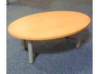 Reception / Coffee Table - Excellent Cond £5