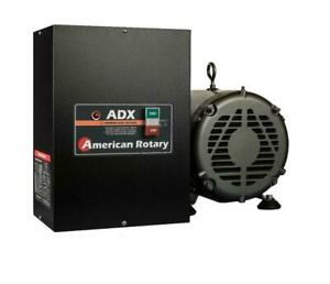Affordable High Efficiency Phase Converter - Power ANY 3 Phase Equipment - Convert 1 to 3 phase - Best Warranty