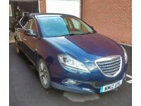 Chrysler Delta 1.6 TD Multijet SR 5dr - Redditch £3,995 - belts done, high spec, 60+mpg