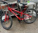 "Bicycle Apollo XC24  12"" Frame 24"" wheels  Serviced good brakes, gears, tyres"