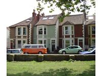 Lovely 2 Bedroom house-share in Victoria Park