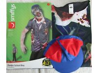 Adults Halloween Dressing Up Costumes - All Brand New. Priced from £3.00 - £25.00