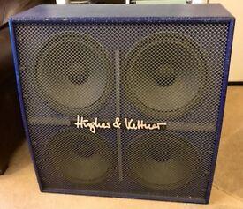 Hughes & Kettner Vortex 412 Cabinet Speaker 100 watt