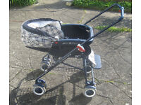 Lovely Mamas and Papas Buggy/Pram