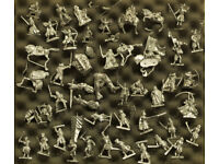 warhammer lotr - lord of the rings metal models - individual prices