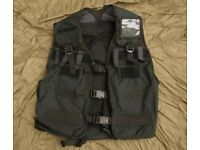 Counter-Terrorism UKSF SAS SBS - Frontline Tactical Vest (have 3 available)