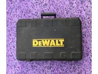 Bargain Dewalt 18 Volt Combi Kit, Jigsaw, Drill, Batteries & Charger !!!