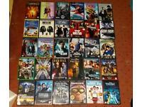 DvDs Films Movies