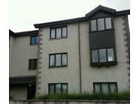 2 Bedroom flat in Westhill