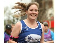 Cardiff Half Marathon - run for Mind this Autumn!
