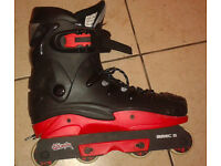 Adult Roller size 10-11