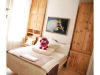 Double Room, E. Finchley Tube 5Min, Garden, Super Clean,