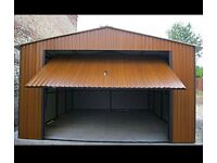 Garage,shed