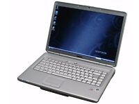 dell insprion laptop spares or repairs