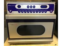 Used Merry Chef Micro Cook Microwave