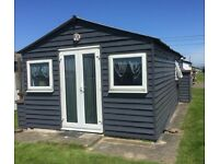 **£7,000** Chalet FOR SALE leysdown isle of sheppey holiday village **£7,000**
