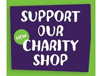 Lurgan Charity Shop needs your unwanted clothes