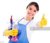 PROFESSIONAL CLEANING SERVICES AJAX WHITBY SCARBOROUGH
