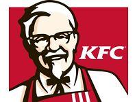 Recruitng Now For Restaurant Management Vacancies