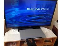 Sony Multi region DVD player