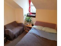 Spacious single room - 10 mins from Stratford/Forest Gate Station (ZONE 2/3)!!!
