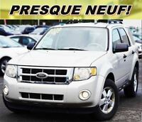 2009 Ford Escape XLT*AWD*