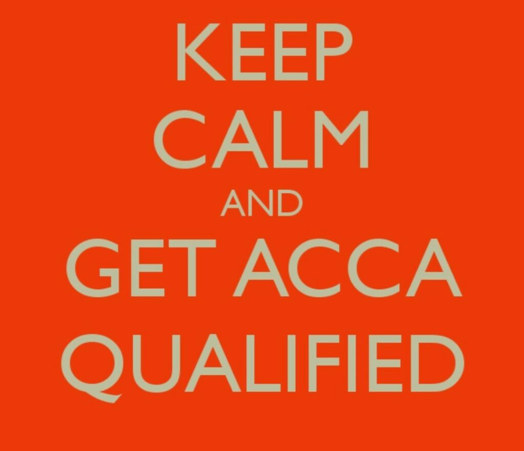 ACCA Course Material for Dec2016