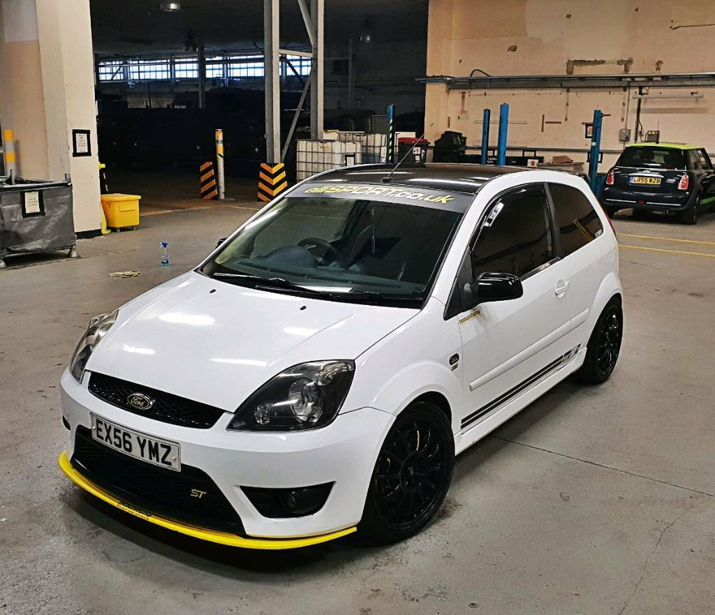 Ford Fiesta ST MP185 Mountune 2 0 | in Leicester, Leicestershire | Gumtree