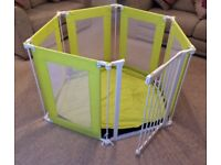 Babydan Playpen / Safety Guard