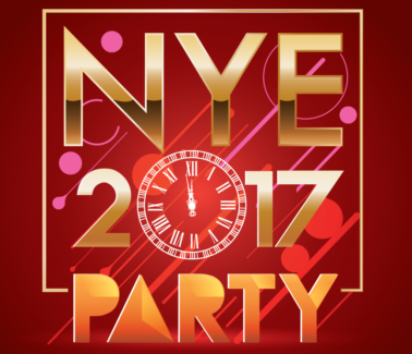 New Years Eve festival two tix