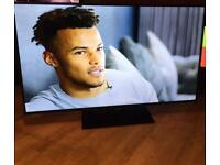 """50"""" LAURUS LED TV FREEVIEW FULL HD 1080p USB MOVIES CAN DELIVER."""