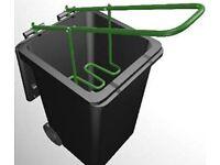 wheelie bin compactor brand new sealed £12
