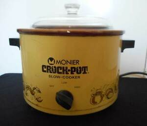 CROCK POT SLOW COOKER Hackham West Morphett Vale Area Preview