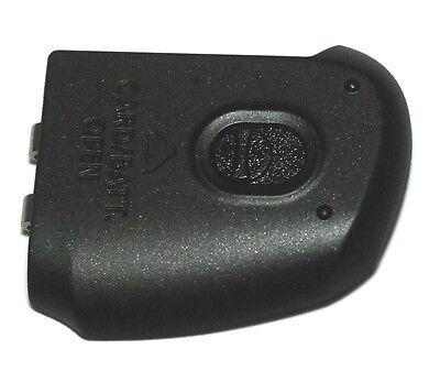 Canon Batteriefachdeckel für digital PowerShot SX130IS schwarz (NEU)