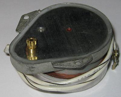 120 Vac Timer Motor - 56 Rpm - 50 Rph - 60 Hz - 4.5 W - Synchronous Gear Motor